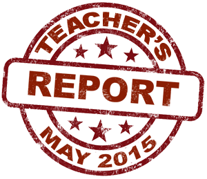 Read the teacher report on the Educamino French Way