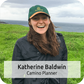 Katherine: Camino experts from Follow the Camino