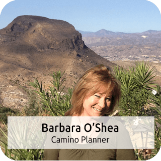 Barbara: Camino experts from Follow the Camino